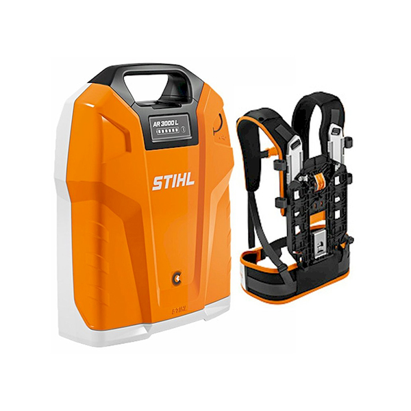 Batterie Stihl SET AR 3000 L