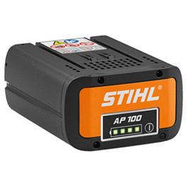Batteria Stihl AP 100