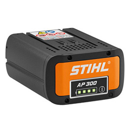 Batteria Stihl AP 300